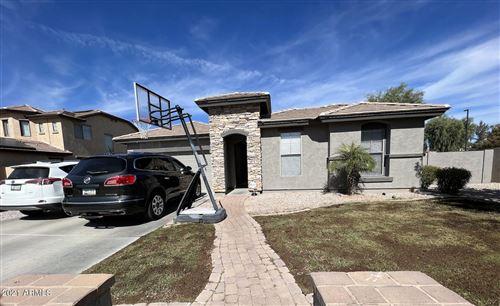 Photo of 1308 E AZALEA Drive, Gilbert, AZ 85298 (MLS # 6311100)