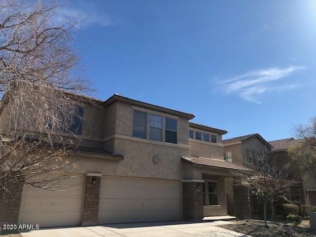 3445 N 301ST Drive, Buckeye, AZ 85396 - #: 6097100