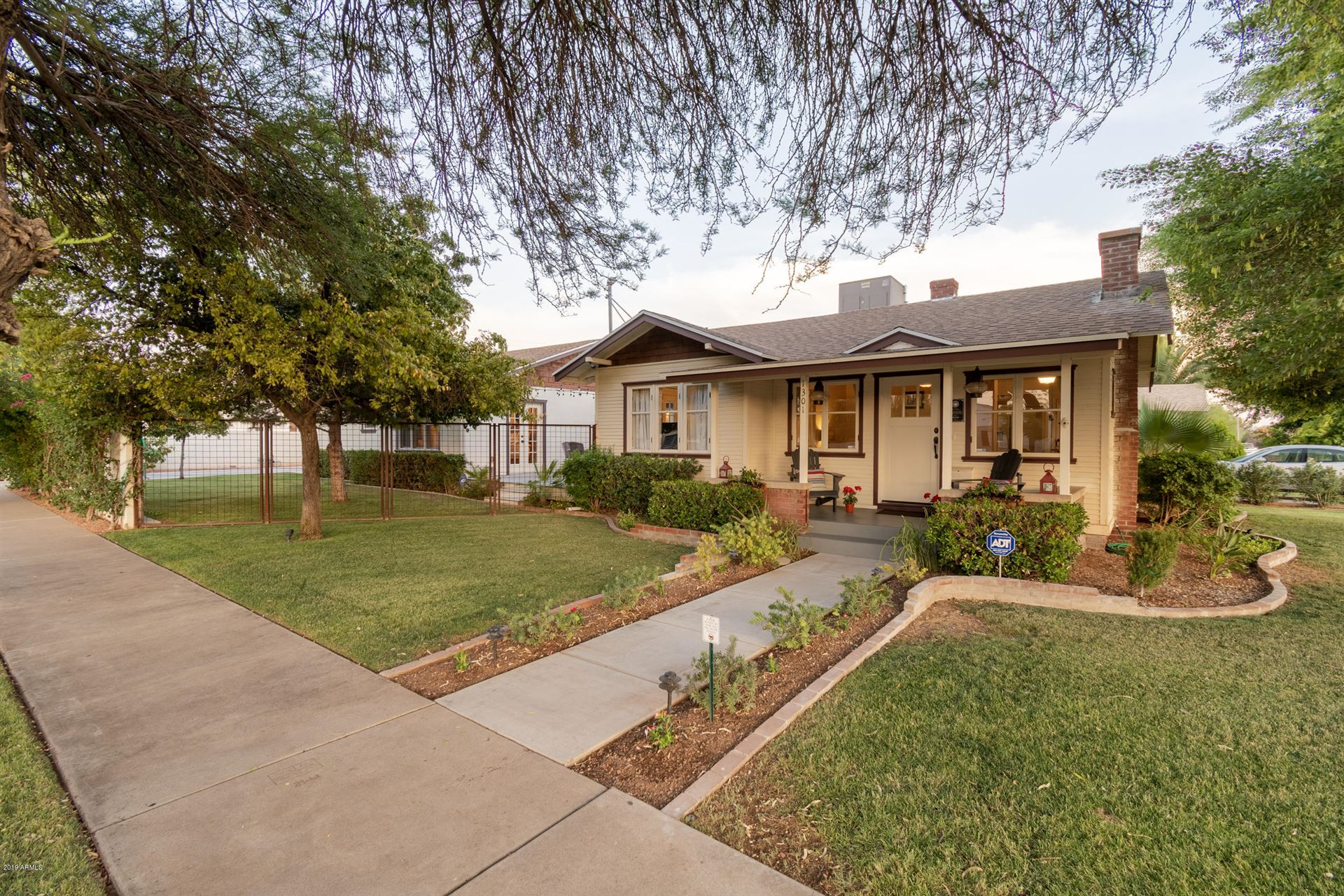 1301 E SHERIDAN Street, Phoenix, AZ 85006 - MLS#: 6198100