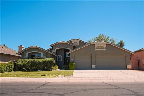 Photo of 1113 E CONSTITUTION Drive, Gilbert, AZ 85296 (MLS # 6081101)