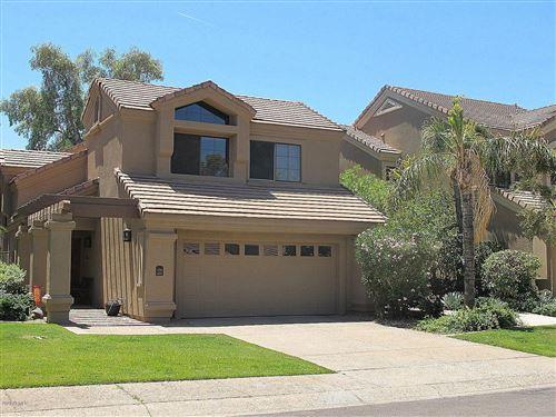 Photo of 7525 E GAINEY RANCH Road #105, Scottsdale, AZ 85258 (MLS # 6135101)