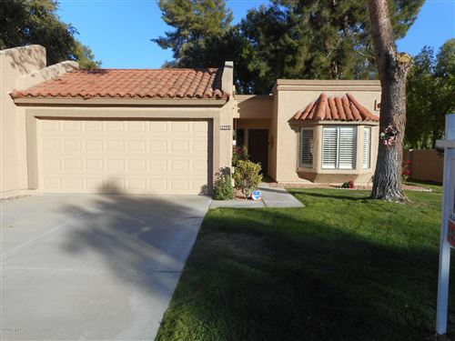 Photo of 18601 N 95TH Drive, Peoria, AZ 85382 (MLS # 6165101)