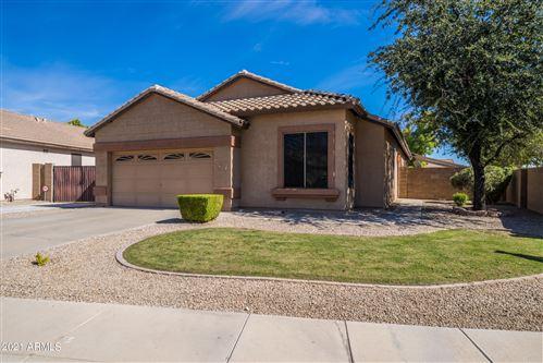 Photo of 20735 N 94TH Lane, Peoria, AZ 85382 (MLS # 6309101)
