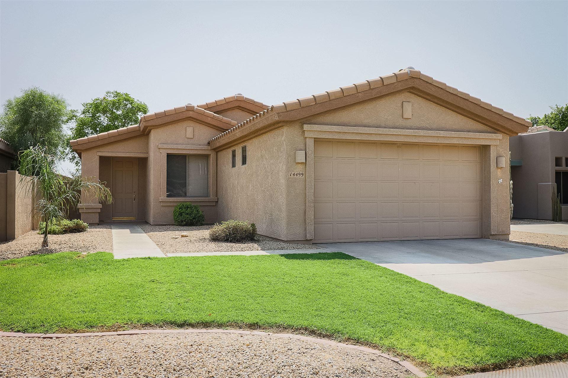 14499 W INDIANOLA Avenue, Goodyear, AZ 85395 - MLS#: 6134101