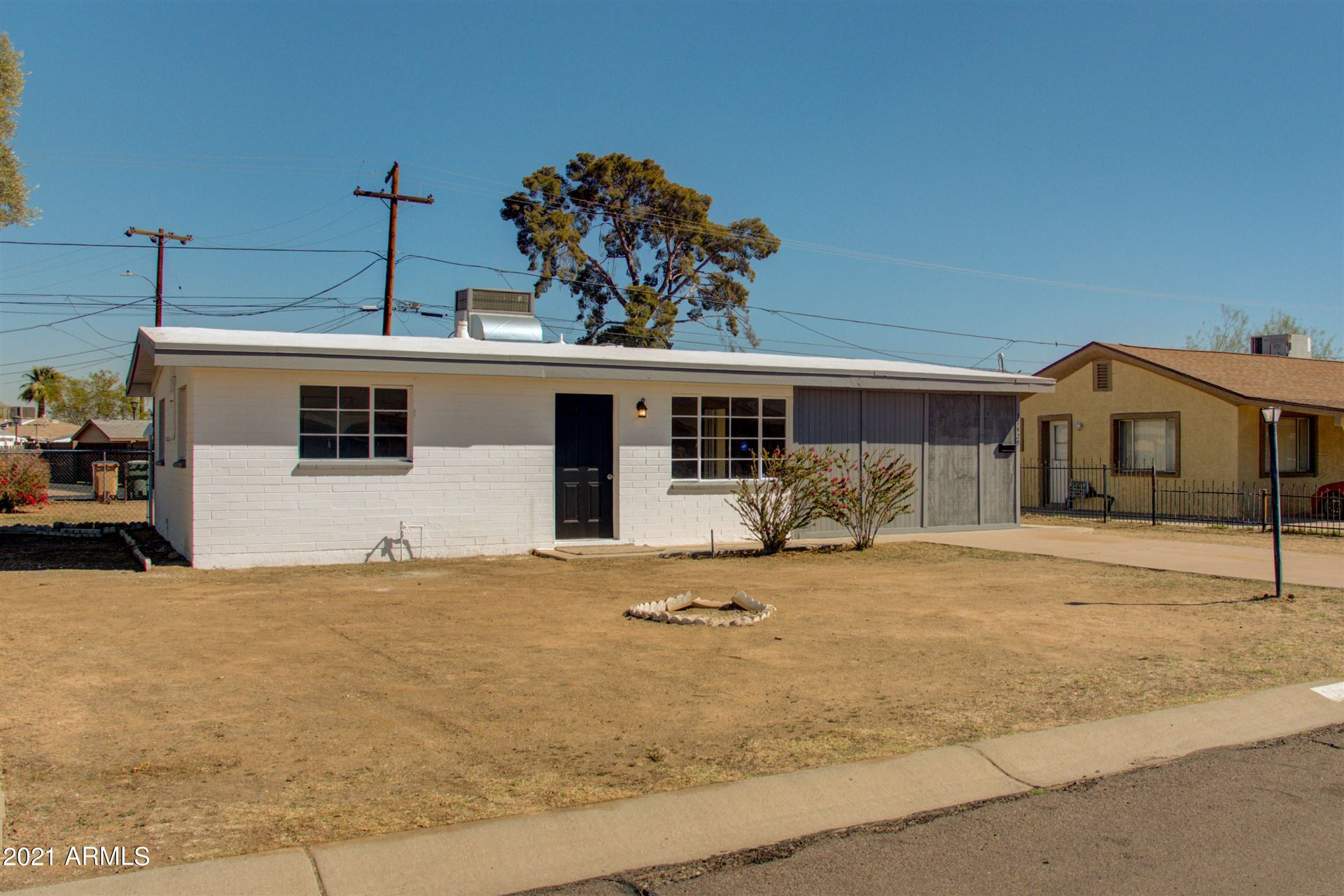 Photo of 11429 N 113TH Drive, Youngtown, AZ 85363 (MLS # 6200101)