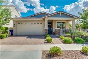 Photo of 5137 S FLEMING Lane, Mesa, AZ 85212 (MLS # 5985102)