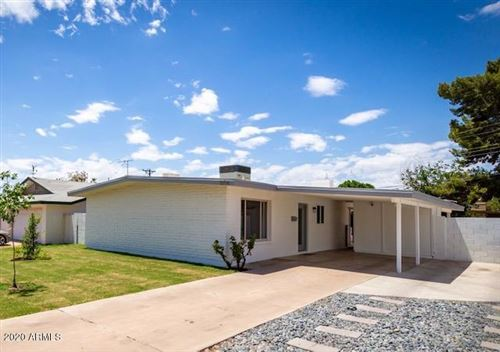Photo of 1254 E LOMA VISTA Drive, Tempe, AZ 85282 (MLS # 6098102)