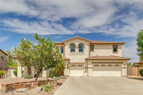 Photo of 2700 E CEDAR Place, Chandler, AZ 85249 (MLS # 6205102)