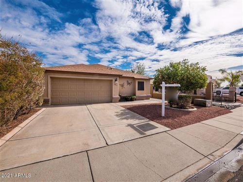 Photo of 8677 N 108TH Lane, Peoria, AZ 85345 (MLS # 6224102)