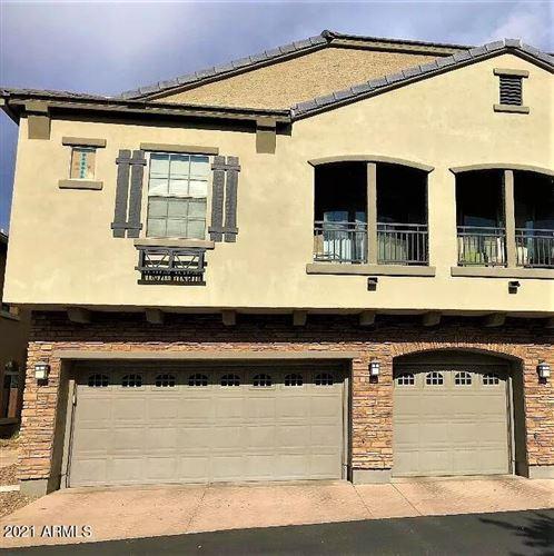 Photo of 1350 S Greenfield Road #1133, Mesa, AZ 85206 (MLS # 6308102)