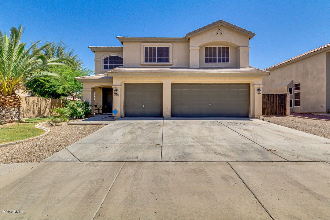 609 E ROSEBUD Drive, San Tan Valley, AZ 85143 - #: 6094102