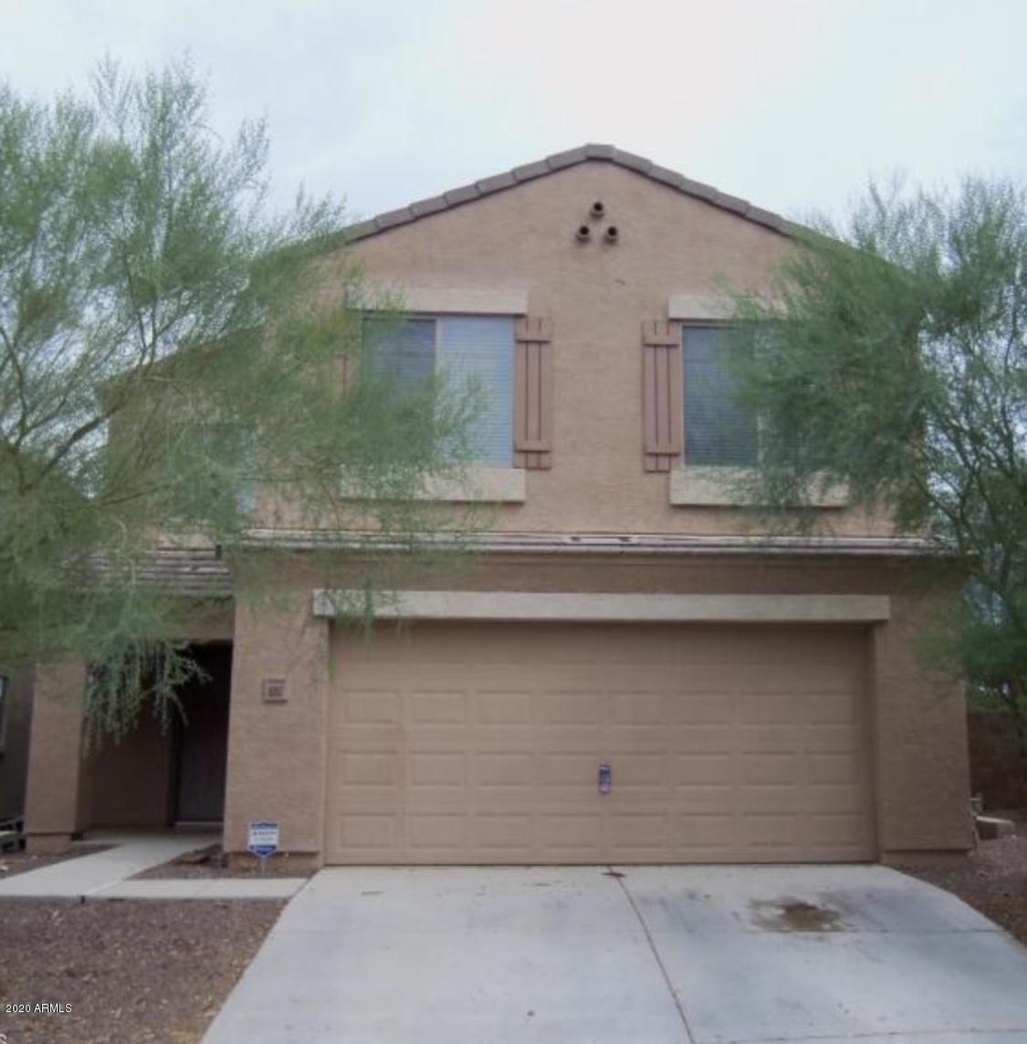 6807 N 129TH Drive, Glendale, AZ 85307 - MLS#: 6111102