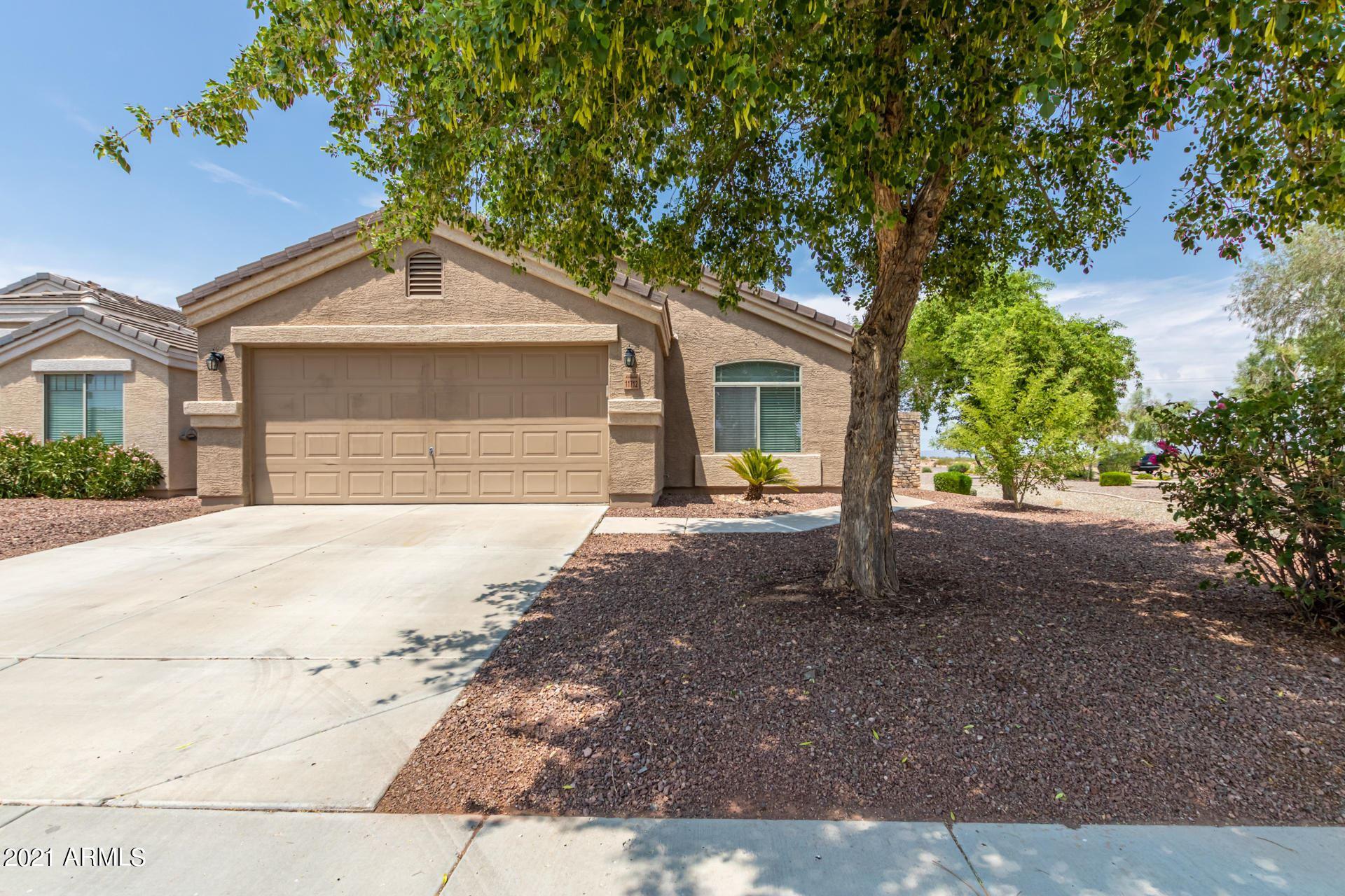 Photo of 11712 W Tierra Grande --, Sun City, AZ 85373 (MLS # 6268102)