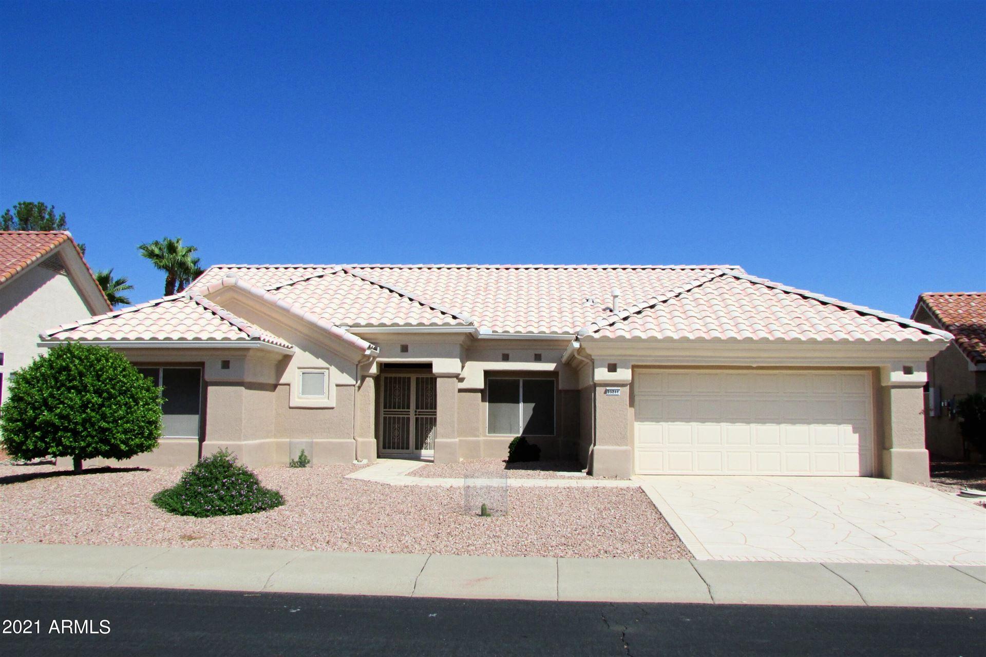 23211 N 144th Drive, Sun City West, AZ 85375 - MLS#: 6290102