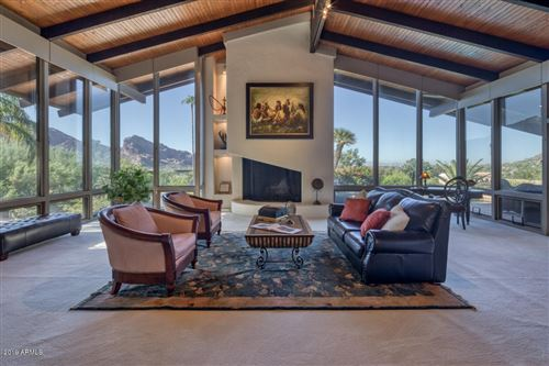 Photo of 5212 E ARROYO Road, Paradise Valley, AZ 85253 (MLS # 5990103)