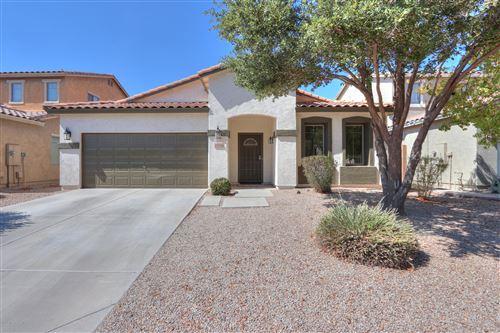 Photo of 45386 W PAITILLA Lane, Maricopa, AZ 85139 (MLS # 6134103)