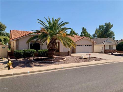 Photo of 2507 S ACANTHUS --, Mesa, AZ 85209 (MLS # 6155103)