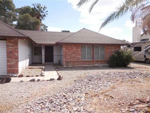 Photo of 4407 W DAILEY Street, Glendale, AZ 85306 (MLS # 6218103)