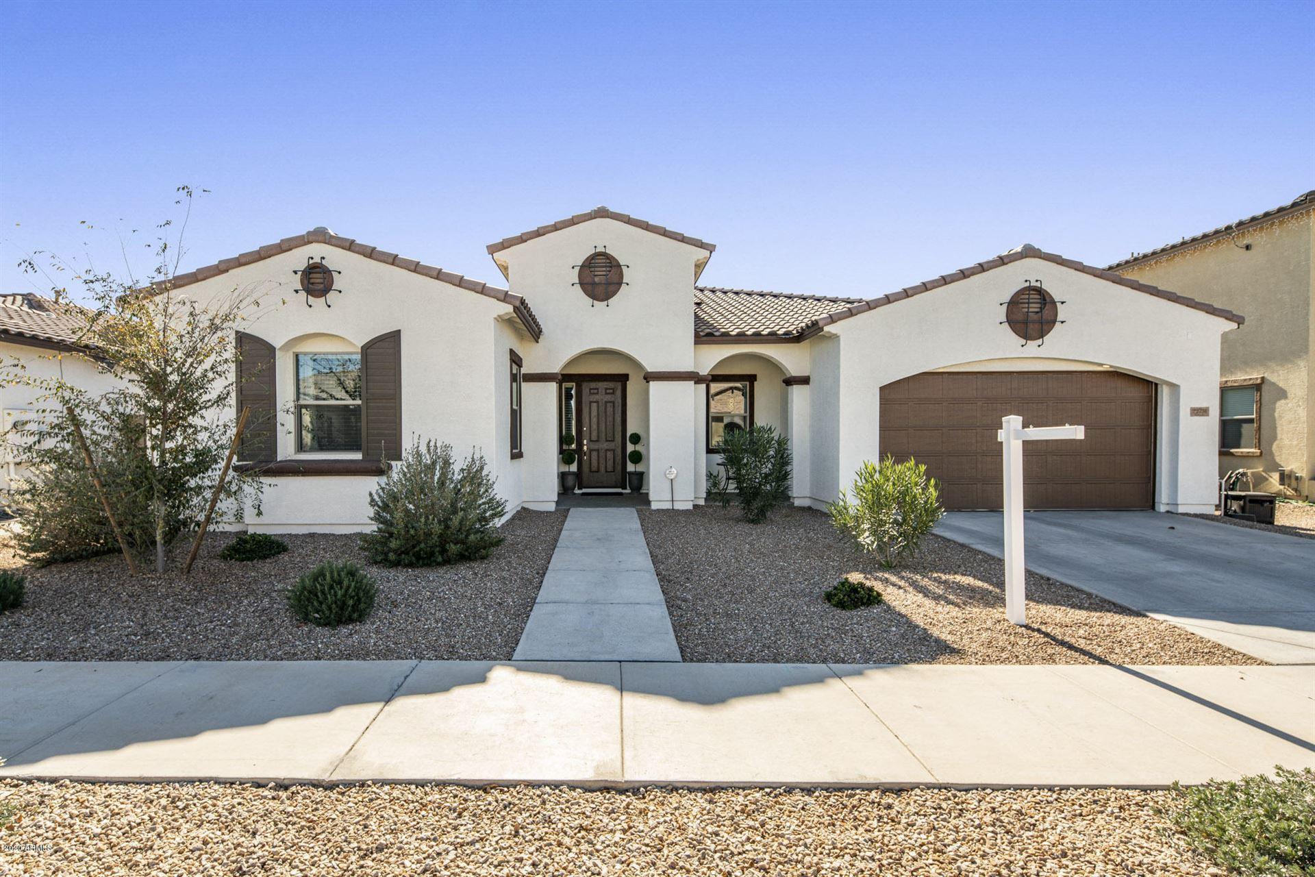 22731 E PARKSIDE Drive, Queen Creek, AZ 85142 - #: 6031103
