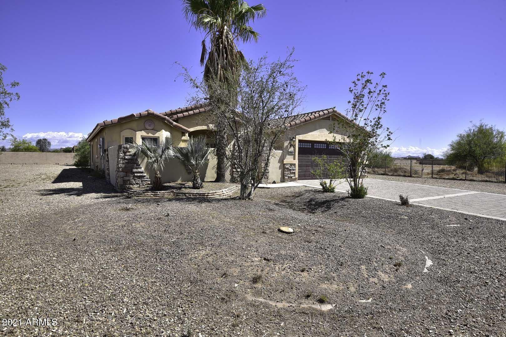 Photo of 22426 W OCUPADO Drive, Wittmann, AZ 85361 (MLS # 6231103)