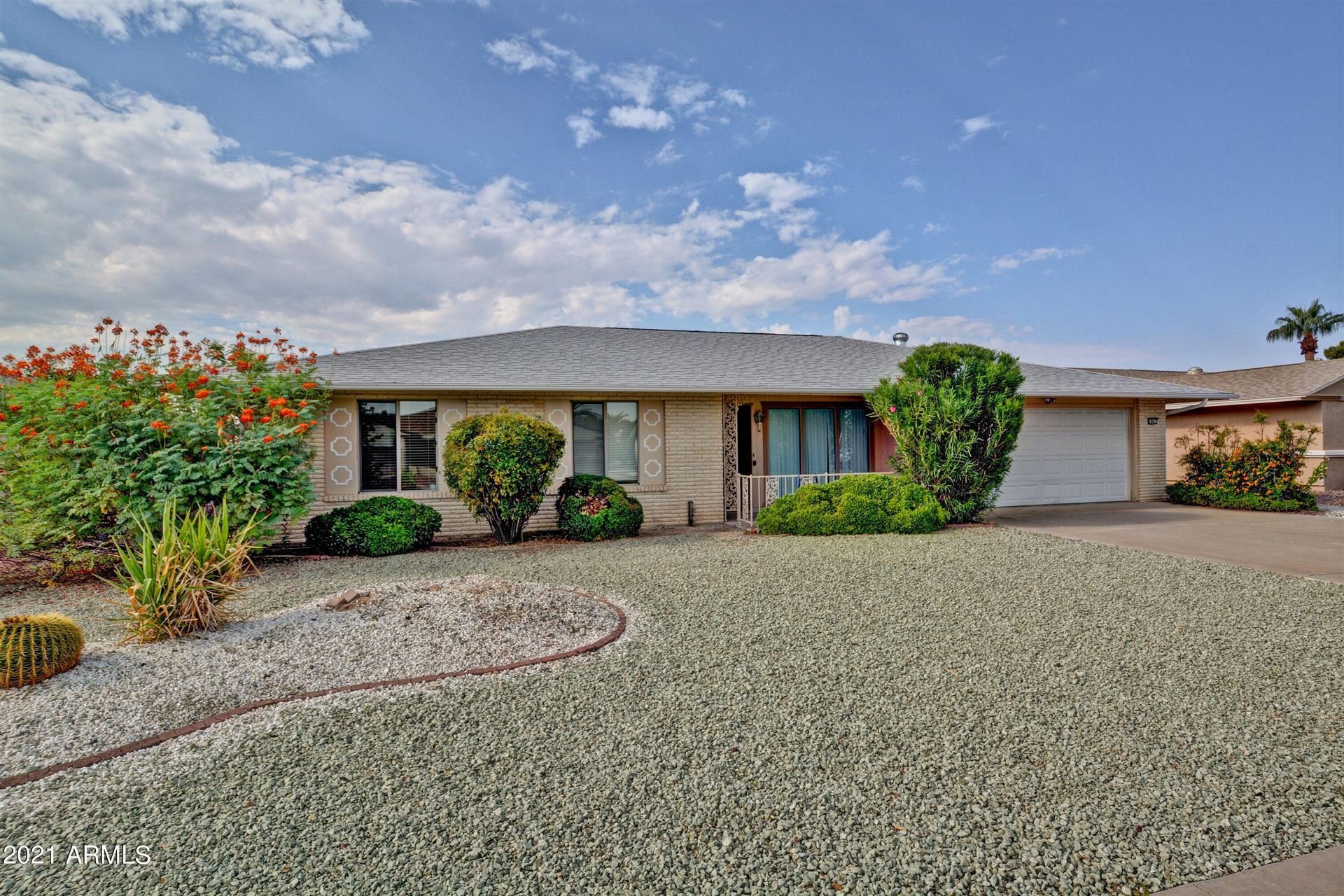 Photo of 10417 W BURNS Drive, Sun City, AZ 85351 (MLS # 6296103)