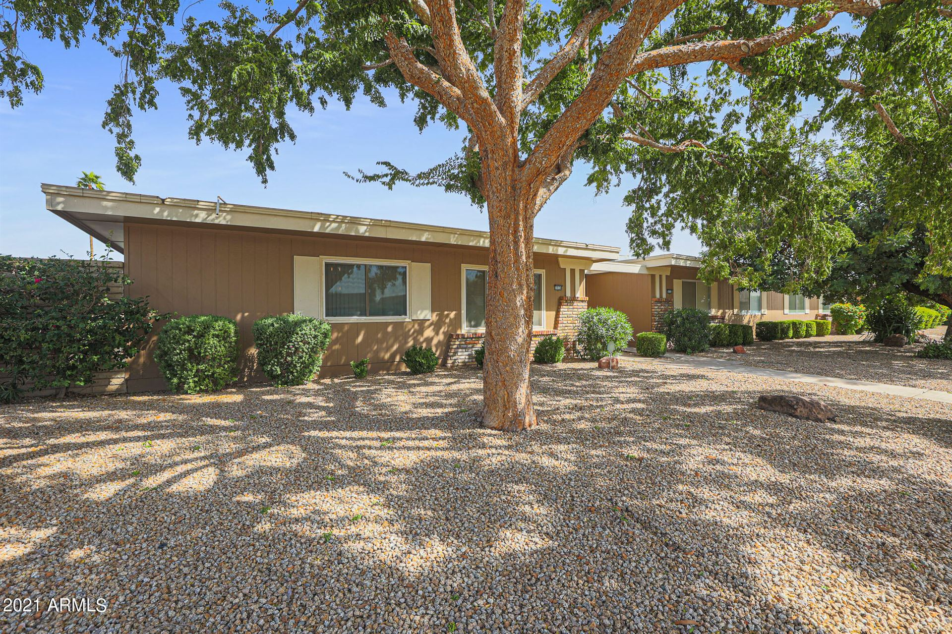 Photo of 10138 W HUTTON Drive, Sun City, AZ 85351 (MLS # 6305103)