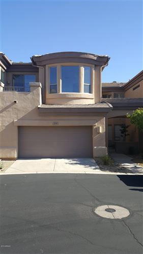 Photo of 16420 N THOMPSON PEAK Parkway #2058, Scottsdale, AZ 85260 (MLS # 5991104)