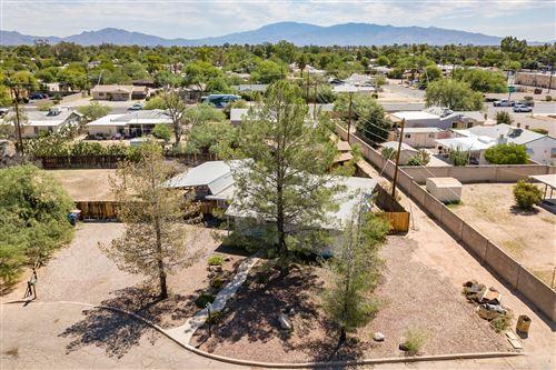 Photo of 1826 N SIDNEY Place, Tucson, AZ 85712 (MLS # 6118104)