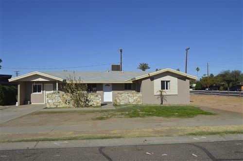 Photo of 3502 W DIANA Avenue, Phoenix, AZ 85051 (MLS # 6166104)