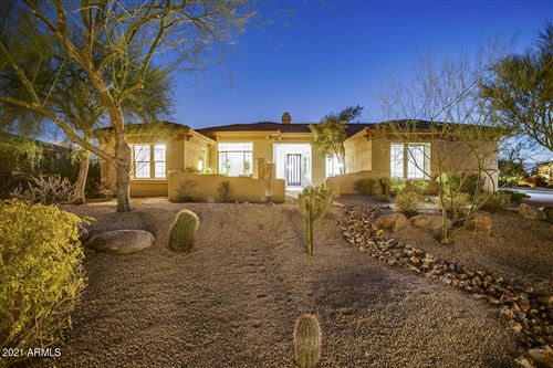 Photo of 7825 E HANOVER Way, Scottsdale, AZ 85255 (MLS # 6184104)