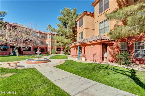Photo of 14950 W Mountain View Boulevard #5204, Surprise, AZ 85374 (MLS # 6198104)