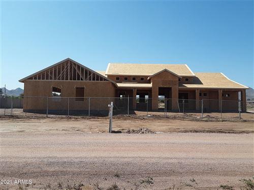Photo of 18927 E INDIANA Avenue, Queen Creek, AZ 85142 (MLS # 6216104)