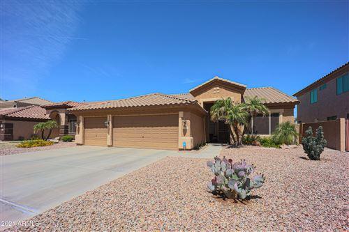 Photo of 464 E RANCH Road, Gilbert, AZ 85296 (MLS # 6218104)