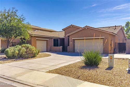 Photo of 2669 E Kaibab Place, Chandler, AZ 85249 (MLS # 6271104)