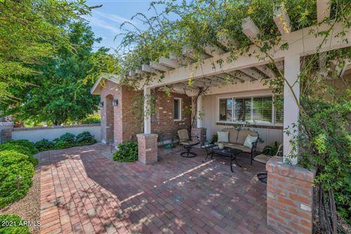 Photo of 8525 E MULBERRY Street, Scottsdale, AZ 85251 (MLS # 6295104)