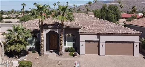 Photo of 11040 E NORTH Lane, Scottsdale, AZ 85259 (MLS # 6297104)