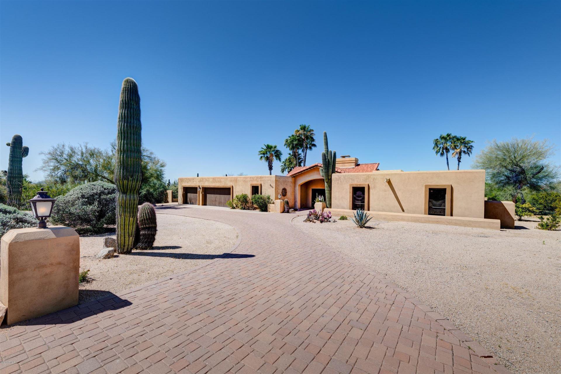 8030 E SANDS Drive, Scottsdale, AZ 85255 - #: 6054104