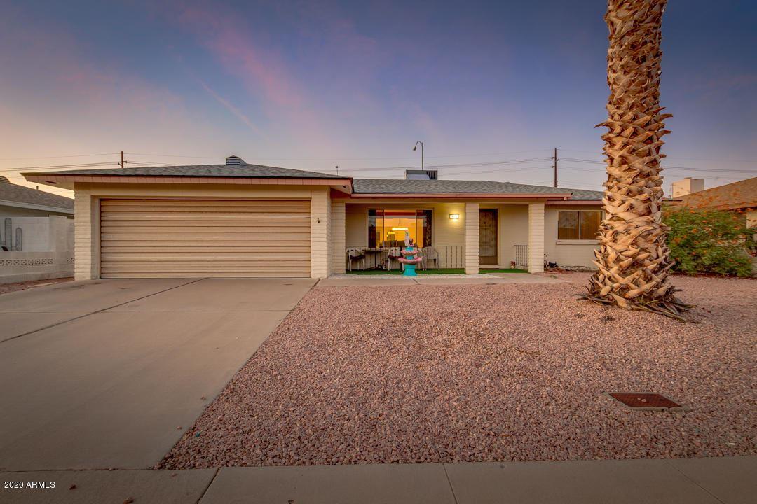 4204 E CALYPSO Avenue, Mesa, AZ 85206 - MLS#: 6126104