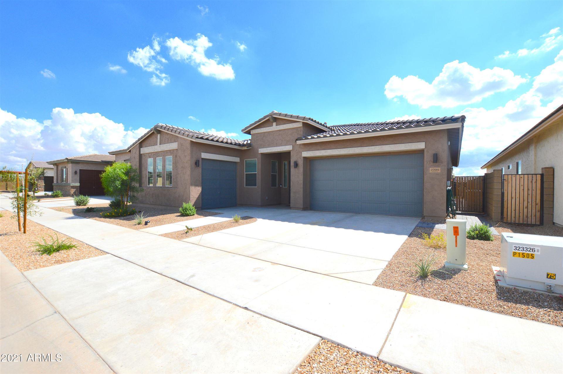 Photo of 22981 E Camina Buena Vista, Queen Creek, AZ 85142 (MLS # 6222104)