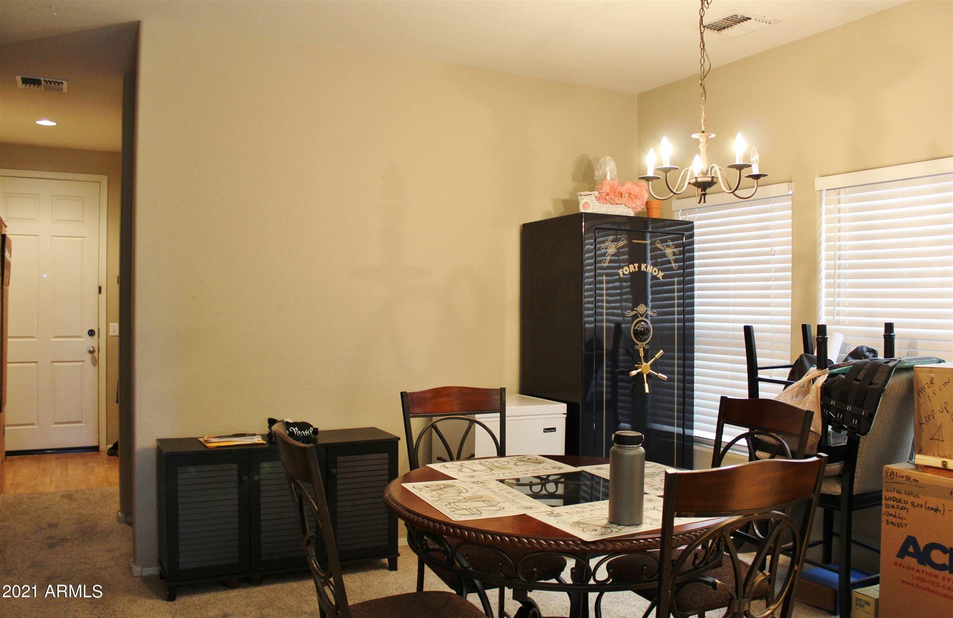 Photo of 6343 W SOPHIE Lane, Laveen, AZ 85339 (MLS # 6229104)