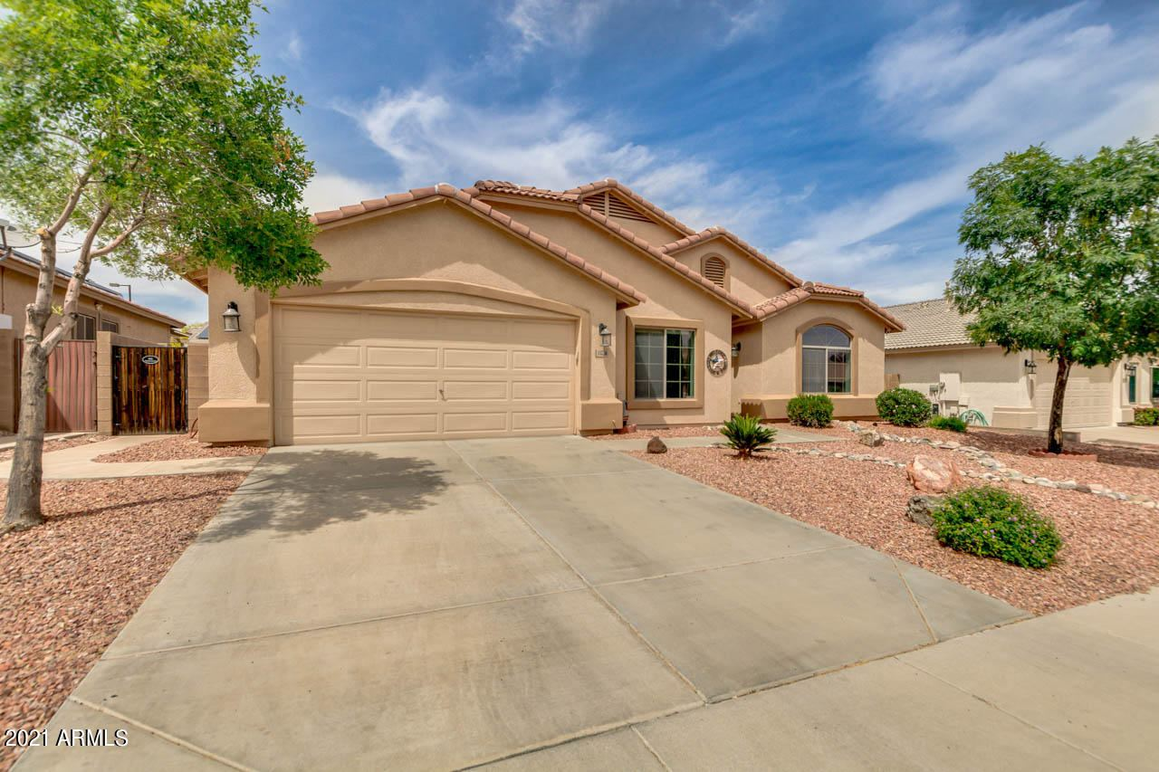 Photo of 13736 W LUKE Avenue, Litchfield Park, AZ 85340 (MLS # 6231104)