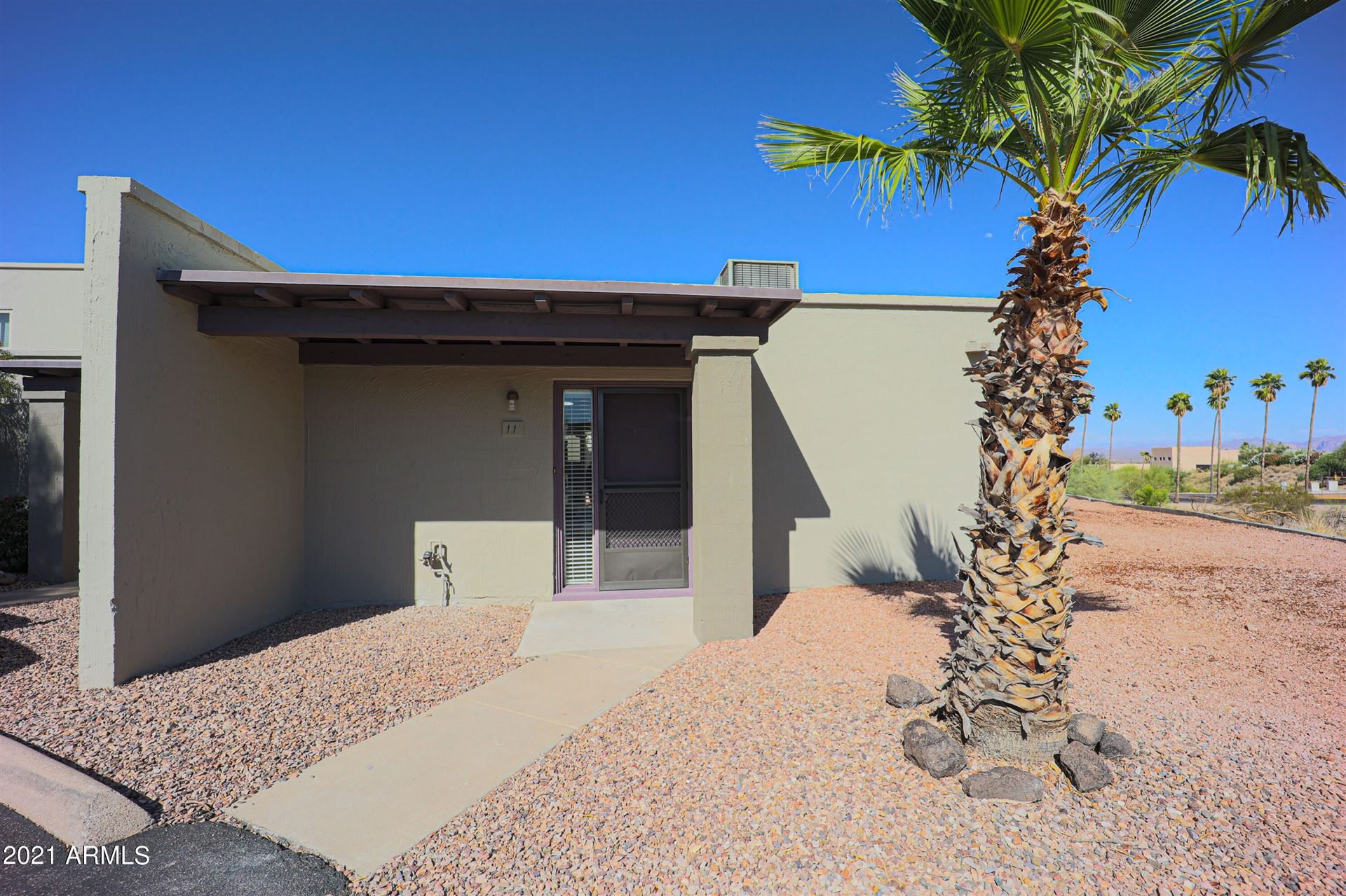 Photo of 16807 E Gunsight Drive #11, Fountain Hills, AZ 85268 (MLS # 6233104)