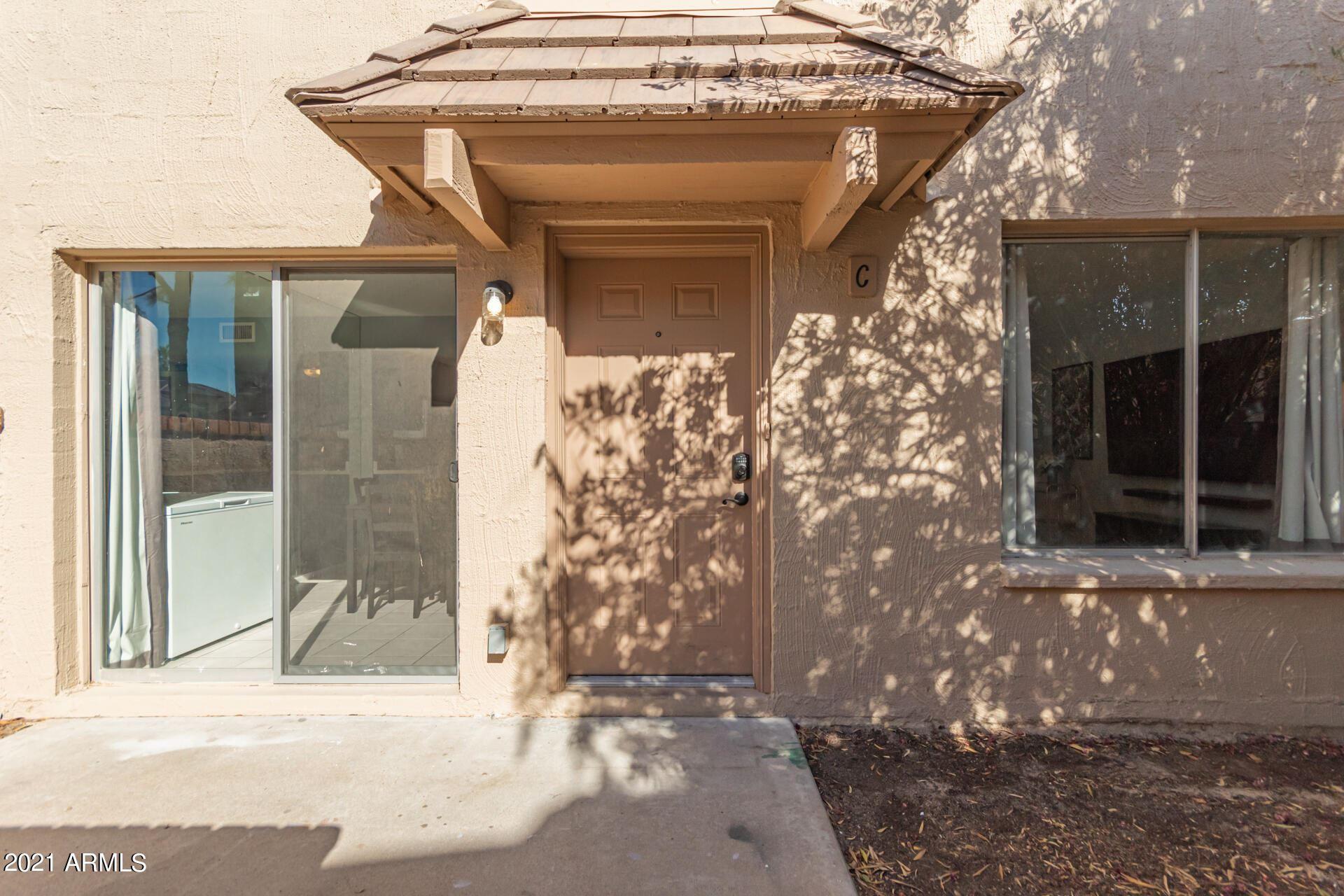 17030 E CALLE DEL ORO -- #C, Fountain Hills, AZ 85268 - MLS#: 6243104