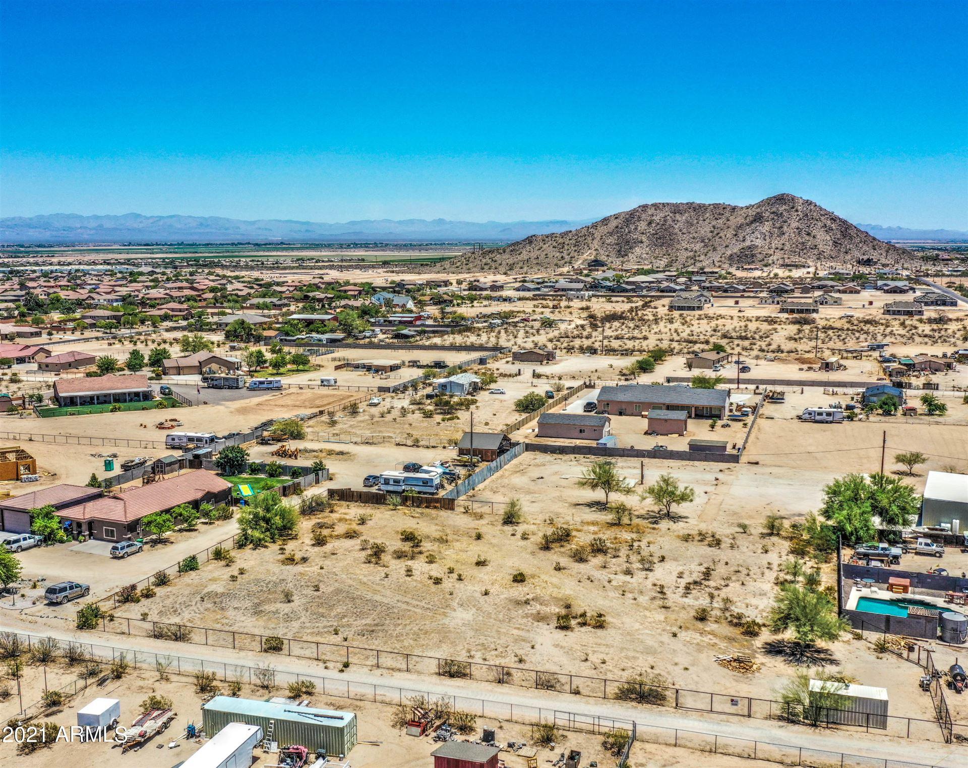 Photo of 31619 N CACTUS Court, Queen Creek, AZ 85142 (MLS # 6250104)