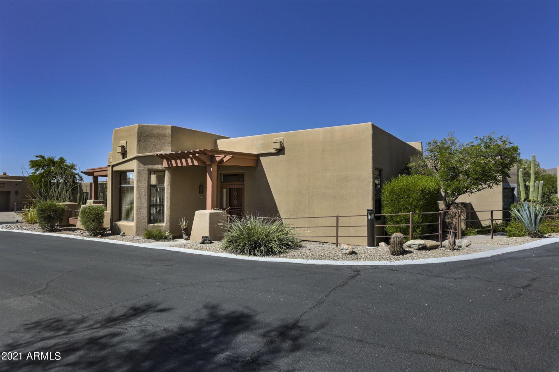 Photo of 13013 N PANORAMA Drive #118, Fountain Hills, AZ 85268 (MLS # 6270104)