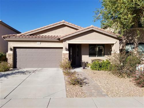 Photo of 22464 N 104TH Avenue, Peoria, AZ 85383 (MLS # 6166105)