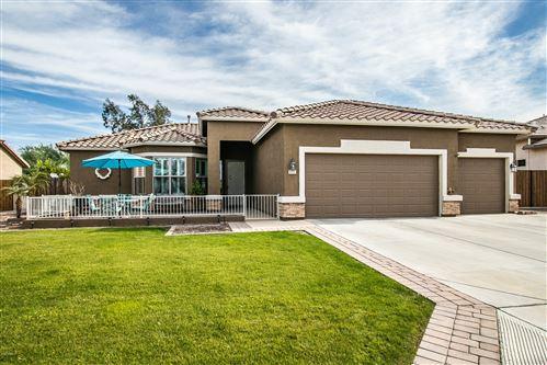 Photo of 6791 S GRANITE Drive, Chandler, AZ 85249 (MLS # 6167105)