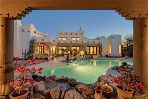 Photo of 8214 E WHISPERING WIND Drive, Scottsdale, AZ 85255 (MLS # 6219105)