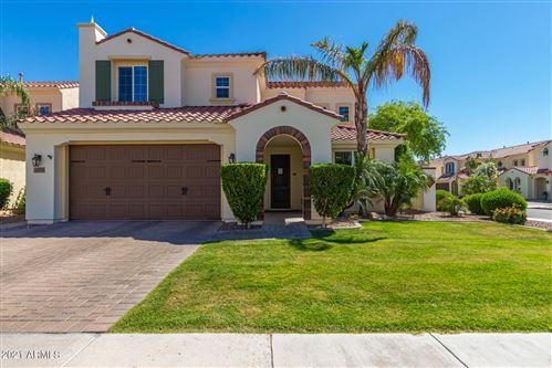 Photo of 2371 W DESERT BROOM Place, Chandler, AZ 85248 (MLS # 6227105)