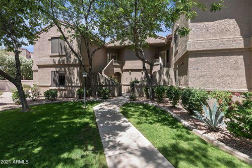 Photo of 15151 N FRANK LLOYD WRIGHT Boulevard #1086, Scottsdale, AZ 85260 (MLS # 6232105)